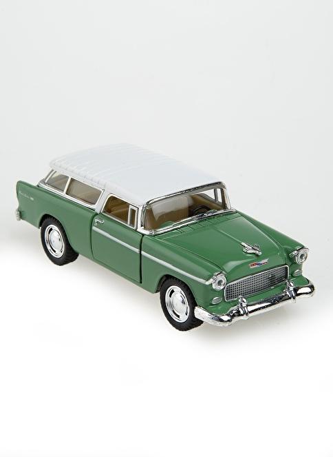 Kinsmart 1955 Chevy Nomad  1/40  Renkli